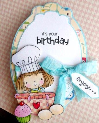 Birthday Cards Ideas Design Ur Own Card