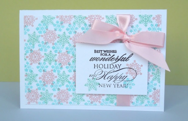 more holiday wishes from penny black