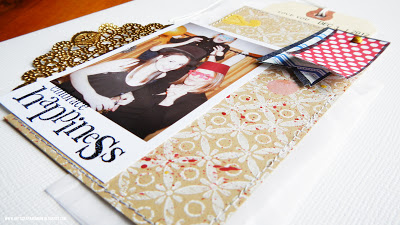 PB_scrapbook pages_Embrace Happiness_tuto*