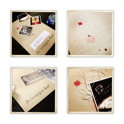 Penny Black_scrapbook pages_alexandra20