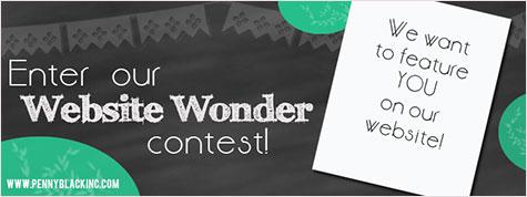 website-wonder-challenge-blog