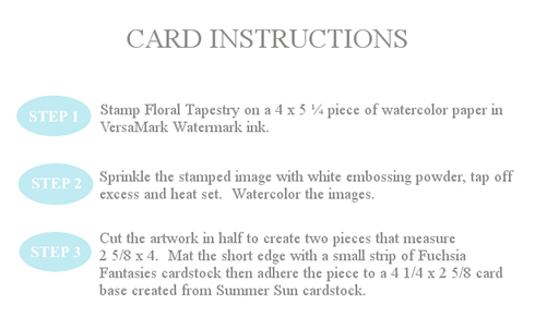 Card-Instructions