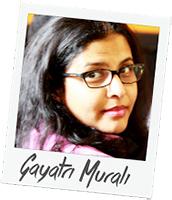Gayatri-Murali