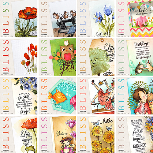 bliss-sp-collection